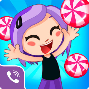 Viber Candy Mania