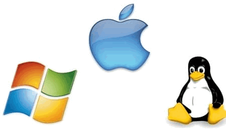 Windows, Mac и Linux